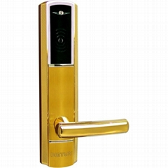 Hot Sell Hotel Locks with Card