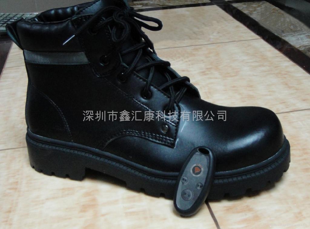 充电发热保暖鞋 1