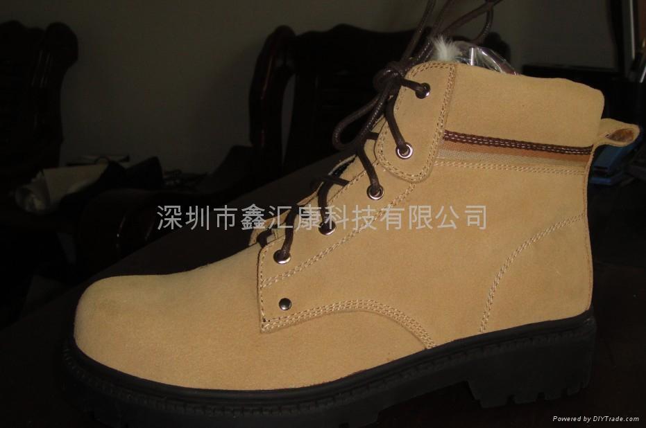 劳保保暖鞋 1