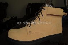 劳保保暖鞋