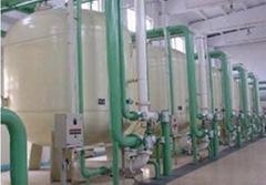 廣西泳池水處理設備