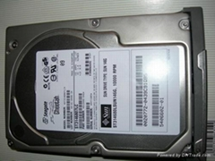 SUN  XTC-FC1CF 450GB 15K FC-AL server hard drive