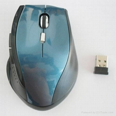 2.4G Wireless Mouse MS-MW208