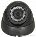 Dome IP Camera MS-IPCAM206