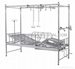 Orthopedics Bed