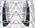 layer truss 2