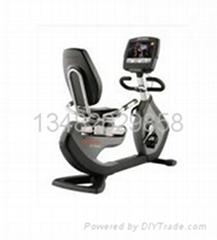 美国力健LIFEFITNESS健身车95R Engage