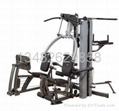 Body-solid F600多功能力量训练站