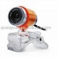 Digital CMOS Webcam,auto focus,motor lens 2