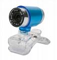Digital CMOS Webcam,auto focus,motor lens 3
