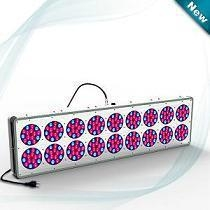 high power Apollo 18 led grow light for hydroponics