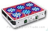 Apollo 6 led aquarium light for marine SPS and LPS corals