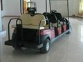 旅游观光车 4