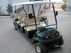 酒店服務車