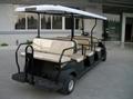 酒店服务车 2