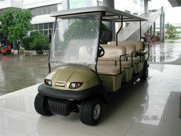 酒店服务车 4