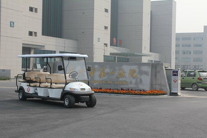 酒店服务车 5