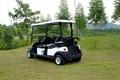 4人座電動高爾夫觀光車 3