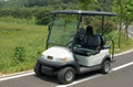 4人座电动高尔夫球车 5