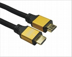 High speed hdmi 1.4 cable