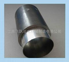 雙金屬耐磨管