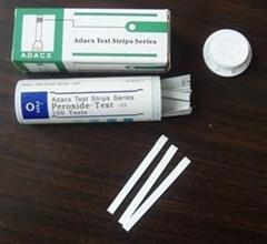 双氧水检测试纸