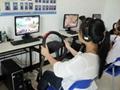 便攜式汽車駕駛訓練機 3