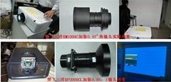 三洋投影機鏡頭