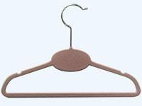 儿童植絨衣架 1