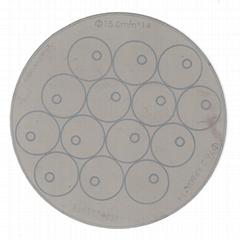 单向可控硅芯片KP60A/1600V