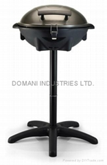 Outdoor Electric Grill BBQ Stand