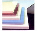 Acrylic (PMMA) sheets 1