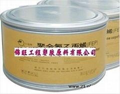 铁氟龙塑胶原料 PVDF JD-11浙江巨化