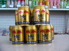紅牛維生素加強功能飲料