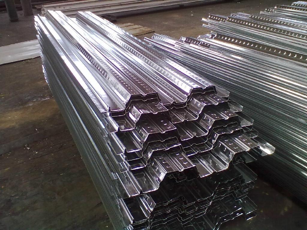 Metal Decking Panels ~ Floor decking sheet yx wzh china