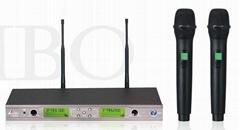 UHF Band Wireless Microphone (LB-806)