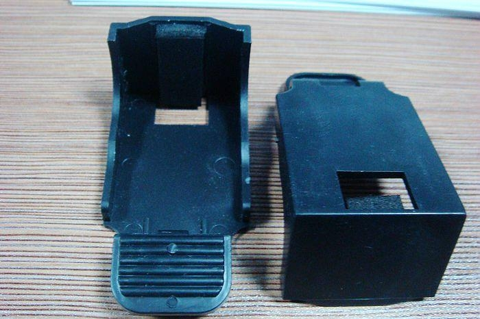 ink cartridge clips 4
