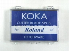 罗兰代用刻字刀