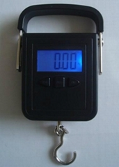 CS-1037 luggage scale