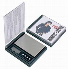 CS-9226 pocket scale