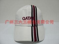 365广告帽子