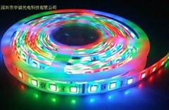LED滴胶防水灯条