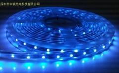 3528-60灯滴胶防水软灯条