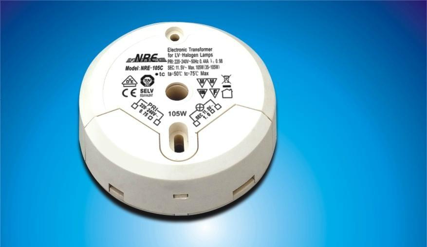 Electronic transformer(105W) 3
