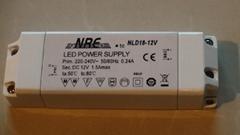 LED driver(18W)