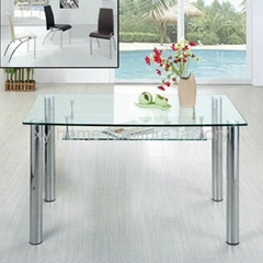 latest hot sell dining table xydt-061