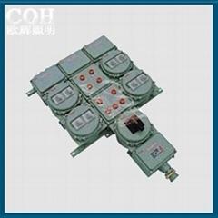 ZBLK52-系列防爆断路器
