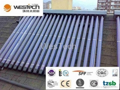 Solar Tube Collector (SP Series)