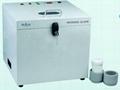 Solder cream mixer