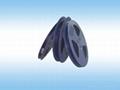 "15"" Antistatic Plastic Reel"